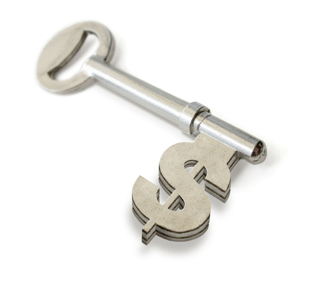 key & $