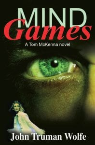 Mind Games by John Truman Wolfe
